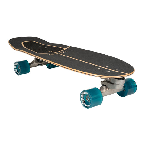 "Carver - Carver Skateboards - 31.25"" Knox Quill - Deck Only - Products - The Mysto Spot"