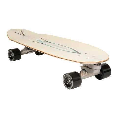 "Carver - Carver Skateboards - 30.25"" Nomad - Deck Only - Products - The Mysto Spot"