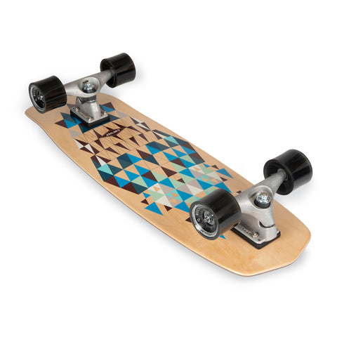 "Carver - Carver Skateboards - 30.5"" Prisma - CX Complete - Products - The Mysto Spot"
