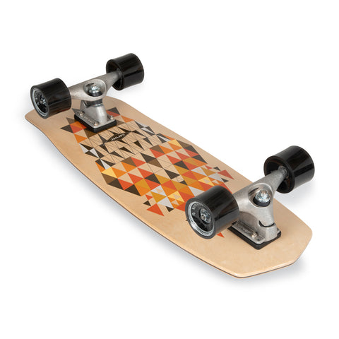 "Carver - Carver Skateboards - 28.25"" Spectra - CX Complete - Products - The Mysto Spot"