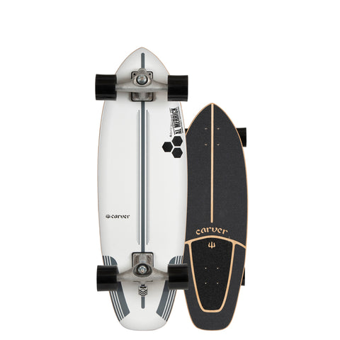 "Carver - Carver Skateboards - 30.75"" CI Flyer - CX Complete - Products - The Mysto Spot"
