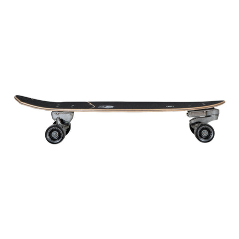 "Carver - Carver Skateboards - ...Lost 30.5"" Maysym - Deck Only - Products - The Mysto Spot"