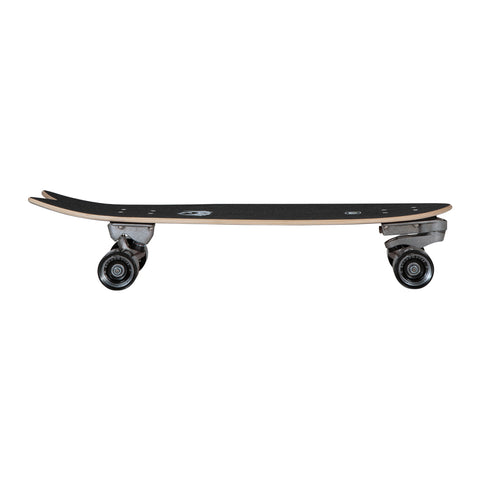"Carver - Carver Skateboards - ...Lost 29.5"" RNF Retro - Deck Only - Products - The Mysto Spot"