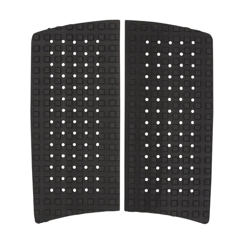 Astrodeck - 2 Piece Front Foot Pad