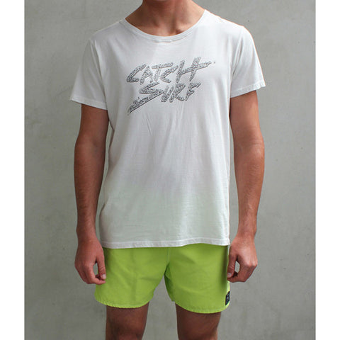 Catch Surf - Catch Surf - Marquee Tee - Large - Products - The Mysto Spot