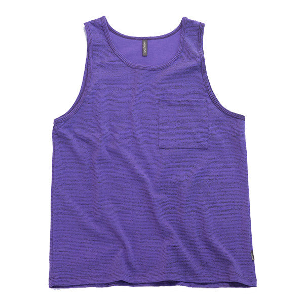 Catch Surf - Purple Rain Tank - Large - The Mysto Spot