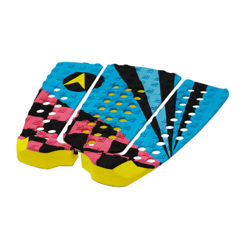 Astrodeck - Astrodeck - John John Tailpad - Multi - Products - The Mysto Spot