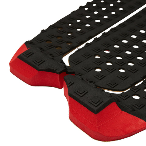 Astrodeck - Astrodeck - Flat & Fast Tailpad - Black - Products - The Mysto Spot