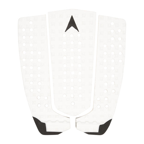 Astrodeck - Astrodeck - Flat & Fast Tailpad - White - Products - The Mysto Spot