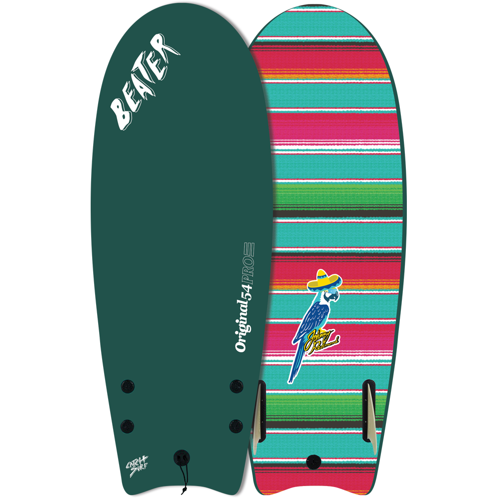 "Catch Surf - 54"" Beater Pro - Johnny Redmond"