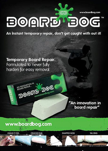 Board Bog - Board Bog - Warm Temp - Products - The Mysto Spot