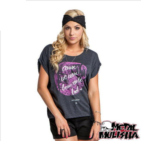 Metal Mulisha - Born To Be Bad Top - Small