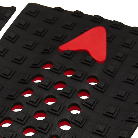 Astrodeck - Astrodeck - Christian Fletcher Wide Tailpad - Black - Products - The Mysto Spot