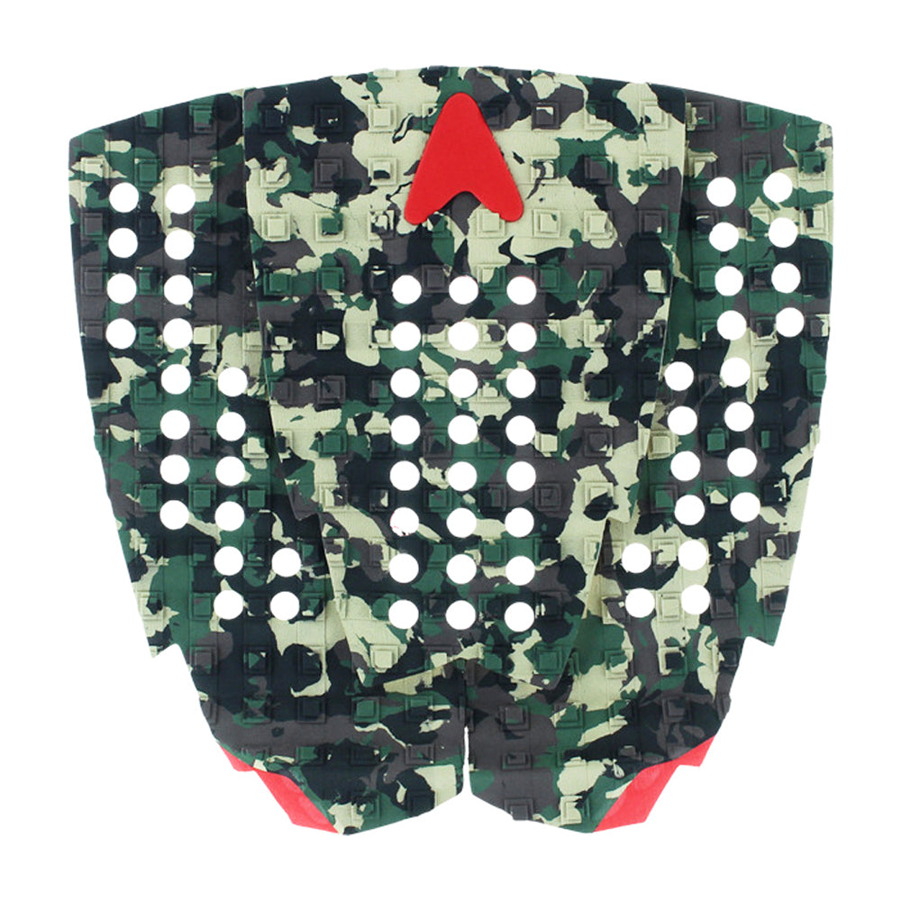 Astrodeck - Astrodeck - Christian Fletcher Wide Tailpad - Camo - Products - The Mysto Spot