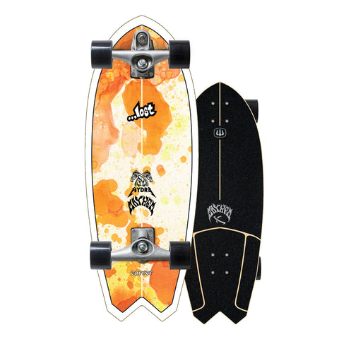 "Carver Skateboards - ...Lost 29"" Hydra - C7 Complete"