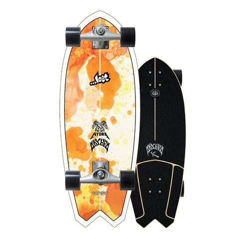 "Carver Skateboards - ...Lost 29"" Hydra - CX Complete"