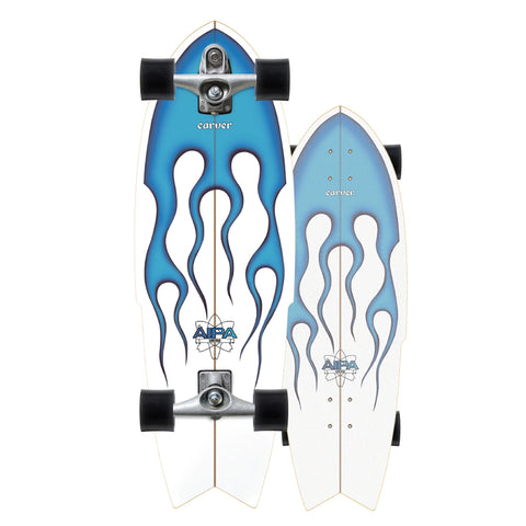"Carver Skateboards - 30.75"" Aipa Sting - C7 Complete"