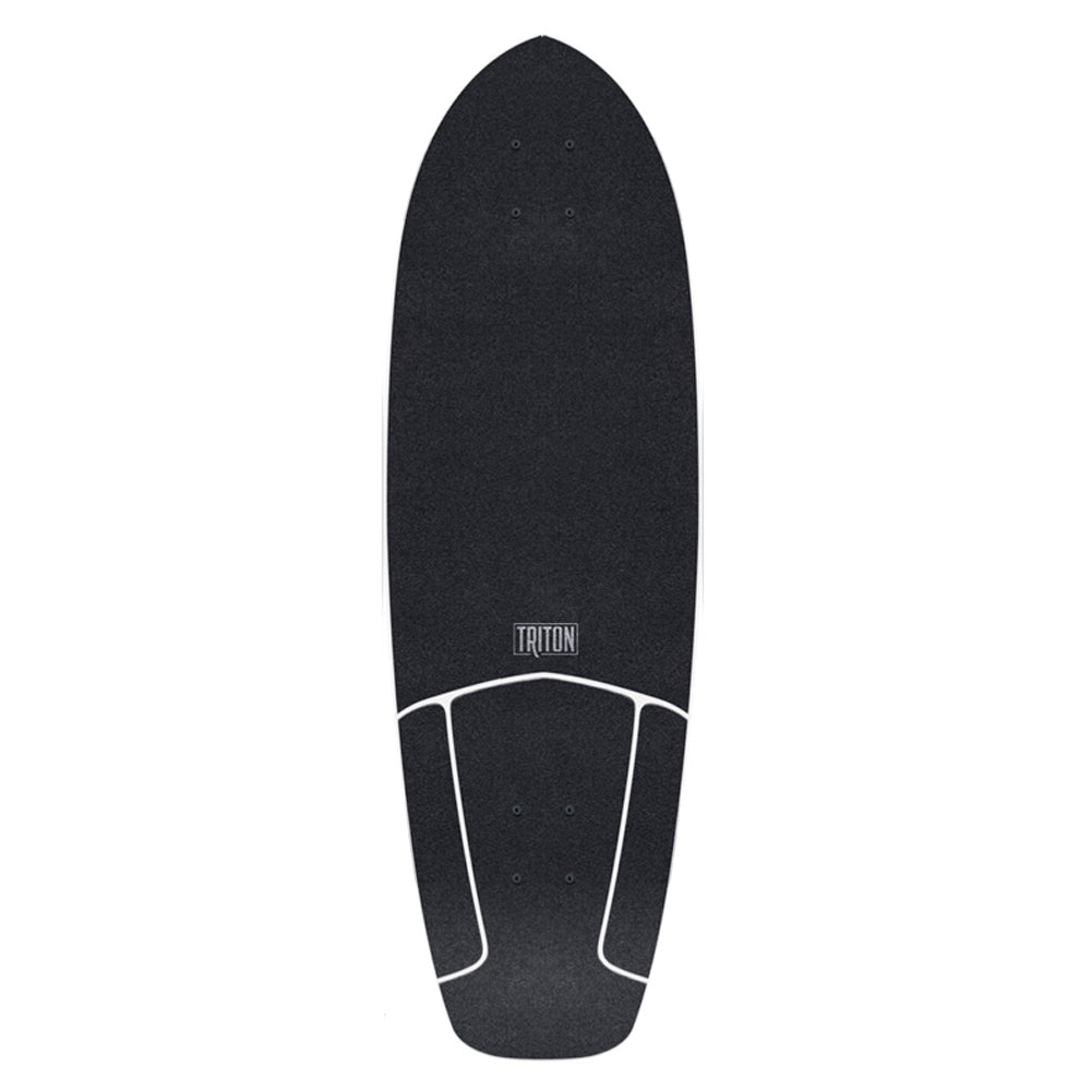 "Carver Skateboards - Replacement Griptape - 29"" Triton"