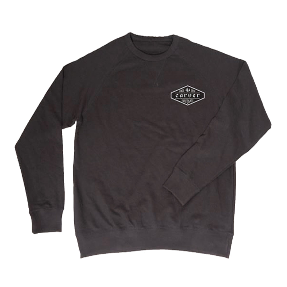 Carver - Carver Skateboards - 'Since 96' Crewneck - Products - The Mysto Spot