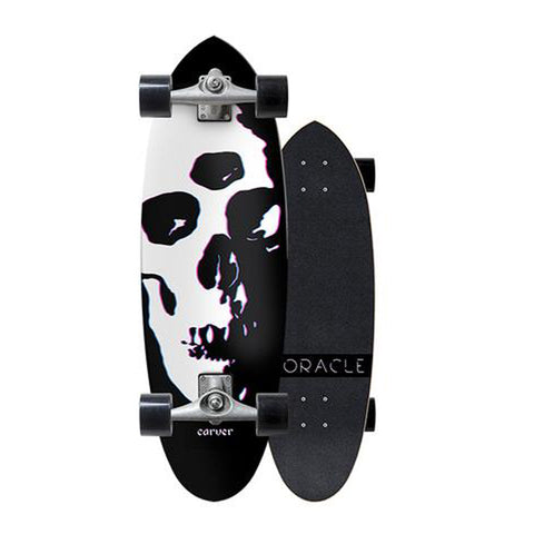 "Carver - Carver Skateboards - 31"" Oracle CX.4 Complete - Products - The Mysto Spot"