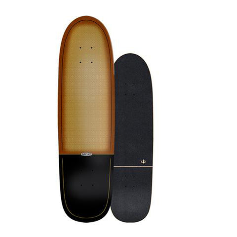 "Carver Skateboards - 32.25"" Bel Air - Deck Only"