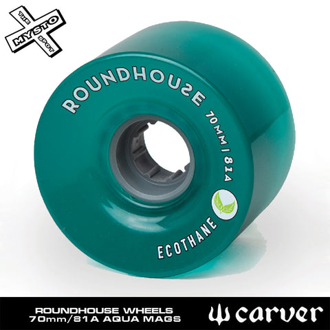 "Carver - Carver Skateboards - 30"" Blue Ray - C7 Complete - Products - The Mysto Spot"
