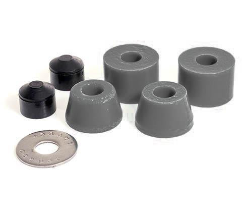 Carver - Carver Skateboards - CX.4 Bushing Set - Firm - Products - The Mysto Spot