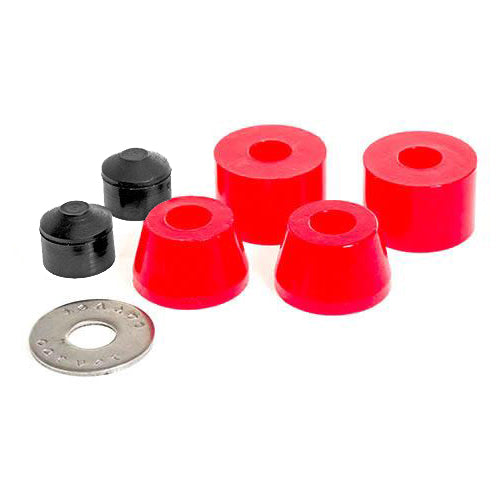 Carver - Carver Skateboards - CX.4 Bushing Set - Inverted - Products - The Mysto Spot