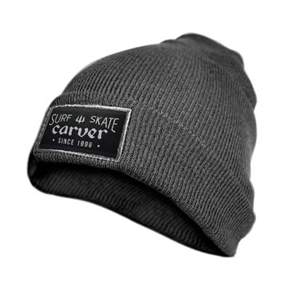 Carver - Carver Skateboards - 'Standard Issue' Beanie - Products - The Mysto Spot