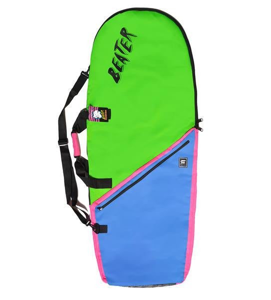 Catch Surf - Catch Surf  - Board Bag - Lime/Blue - Products - The Mysto Spot