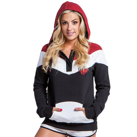 Metal Mulisha - Disaster Fleece - Small