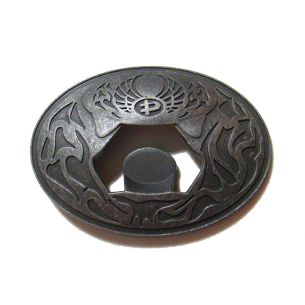 Poorboy - Poorboy - Bottle Opening Belt Buckle - Products - The Mysto Spot