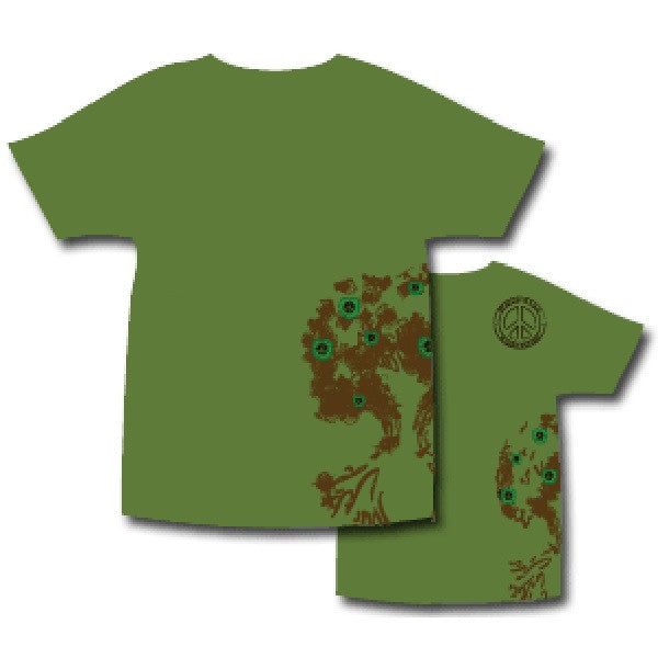 Paradise Coalition - Paradise Coalition - 'Harvest' T-Shirt - Products - The Mysto Spot