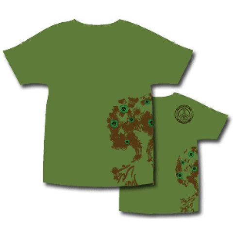 Paradise Coalition - 'Harvest' T-Shirt