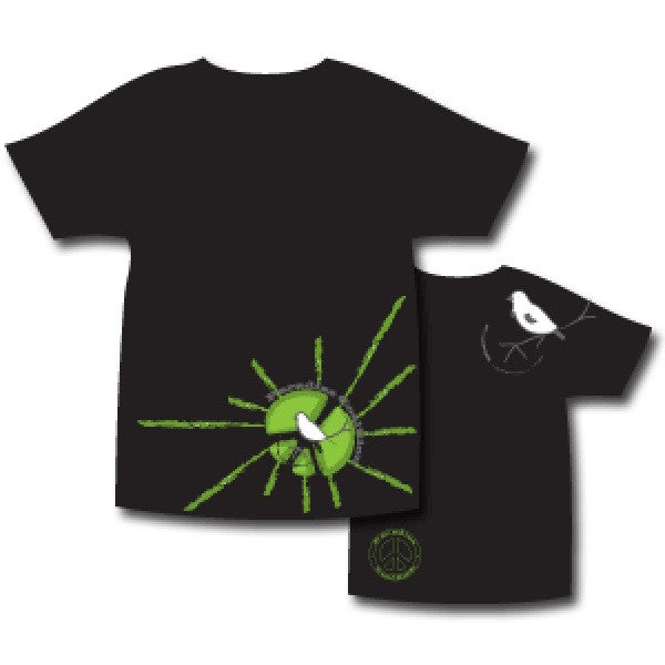 Paradise Coalition - Paradise Coalition - 'Sunrise' T-Shirt - Products - The Mysto Spot