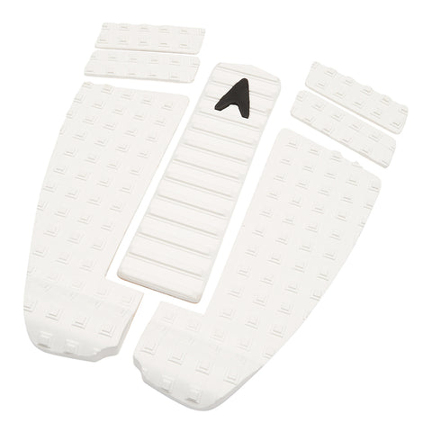 Astrodeck - Astrodeck - Beaker Tailpad - White - Products - The Mysto Spot