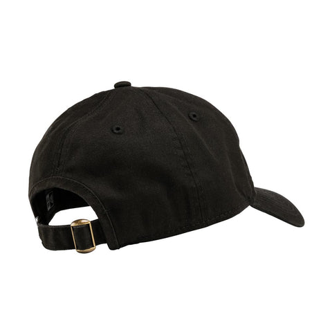 Catch Surf - Catch Surf - New Era Twin Palms Cap - Black - Products - The Mysto Spot