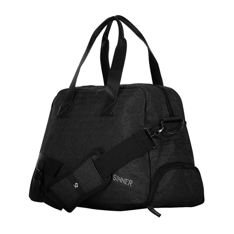 Sinner - Brookvale Duffel Bag - Black