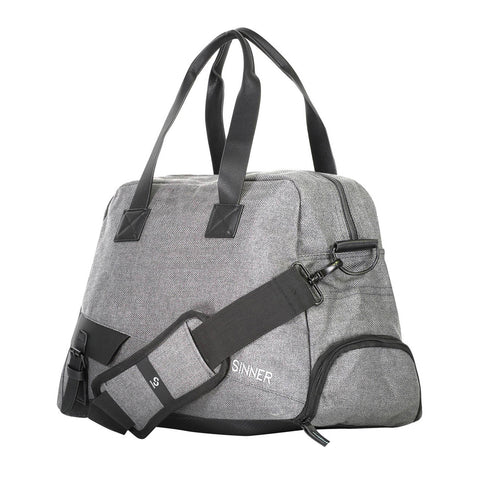 Sinner - Brookvale Duffel Bag - Grey