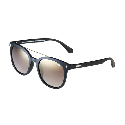 Sinner - Diamond Peak Sunglasses - Matte Black