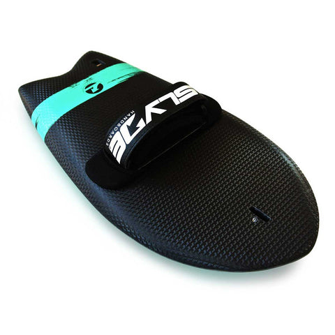 Slyde Handboards - Slyde Handboards - Phish - Titan - Products - The Mysto Spot