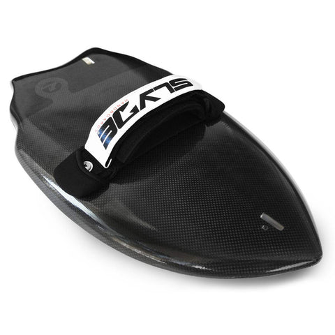 Slyde Handboards - Slyde Handboards - Wedge - Carbon Black - Products - The Mysto Spot