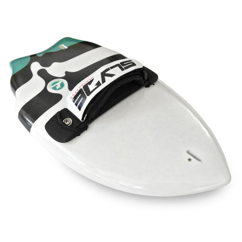 Slyde Handboards - Wedge - Racketeer
