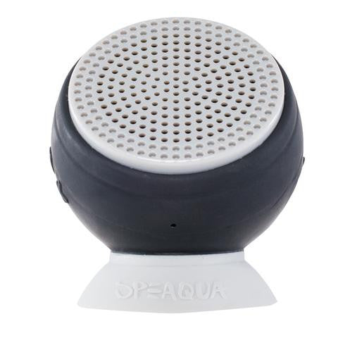 Speaqua - Speaqua - Barnacle Speaker - The Black Pearl - Products - The Mysto Spot