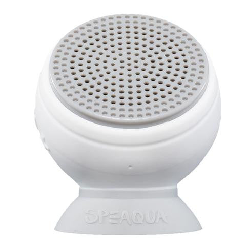 Speaqua - Speaqua - Barnacle Speaker - The Pearl - Products - The Mysto Spot