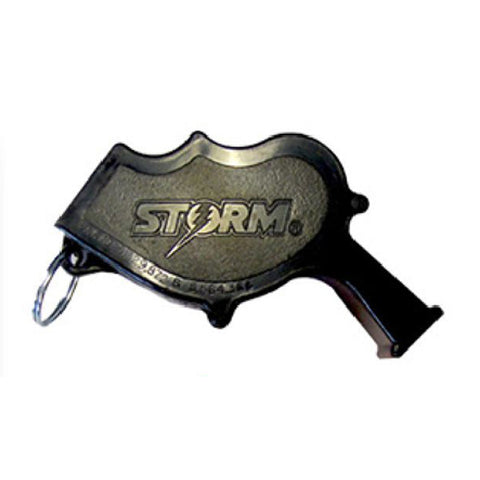Storm Whistles - Storm Whistles - The Storm - Black - Products - The Mysto Spot