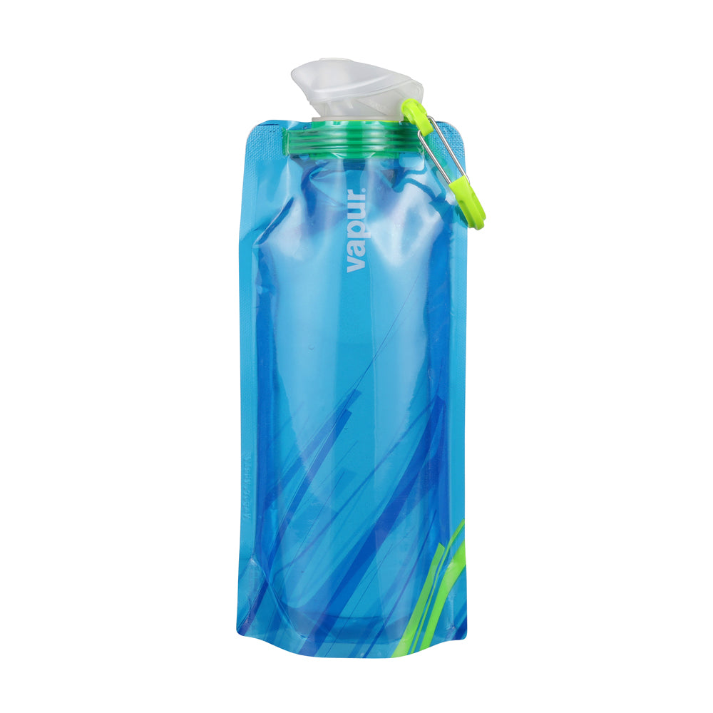 Vapur - Vapur Hydration - 1.0L Element - Water (Blue) - Products - The Mysto Spot
