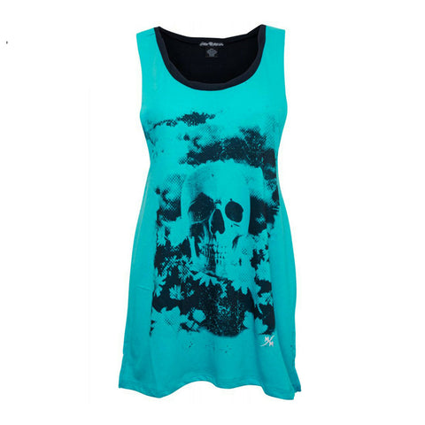 Metal Mulisha - Vicious Tank - Small