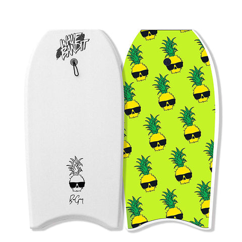 "Catch Surf - Wave Bandit Shockwave 42"" Bodyboard - Ben Gravy Pro"