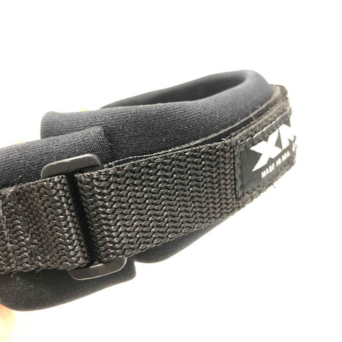 XM Surf More - Bodyboard Power Ring Coil Leash - Elbow